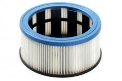 Складчастий фільтр AS/ ASA (631753000)