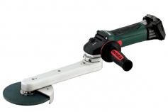 KNS 18 LTX 150 (600191850) Акумуляторна машина для шліфування кутових зварних швів