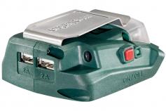 PA 14.4-18 LED-USB (600288000) Акумуляторний силовий адаптер