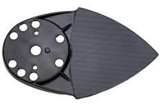 Ламельна шліфувальна пластина для трикутних шліфувальних машин (624971000)