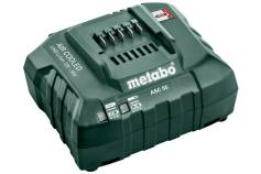 Зарядний пристрій ASC55, 12–36В, «AIR COOLED», США/Канада (627046000)