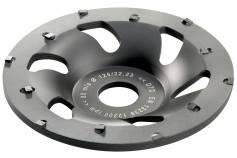 Алмазний чашковий шліфувальний диск PKD «professional» Ø125мм (628208000)