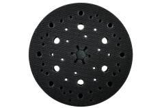 Тарілчастий шліфувальний диск 150 мм, «multi-hole», середній, SXE 150 BL (630259000)