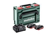 Базовий комплект 2LiHD4,0А·год+ Metaloc (685130000)