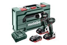 Combo Set 2.1.11 18 V BL LiHD (685123960) Акумуляторні інструменти в комплекті