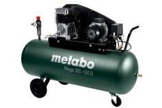 Mega 350-150 D (601587000) Компресор Mega
