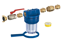 Pump assembly sets