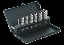 Core drill assortments