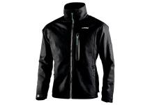 Cordless heated jackets