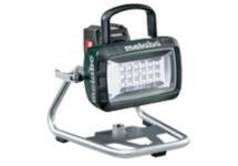 Accessories for the cordless site spotlight
