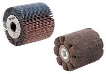 Accessories for burnishing machine