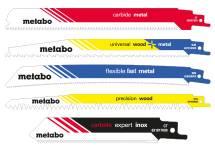 Sabre saw blades