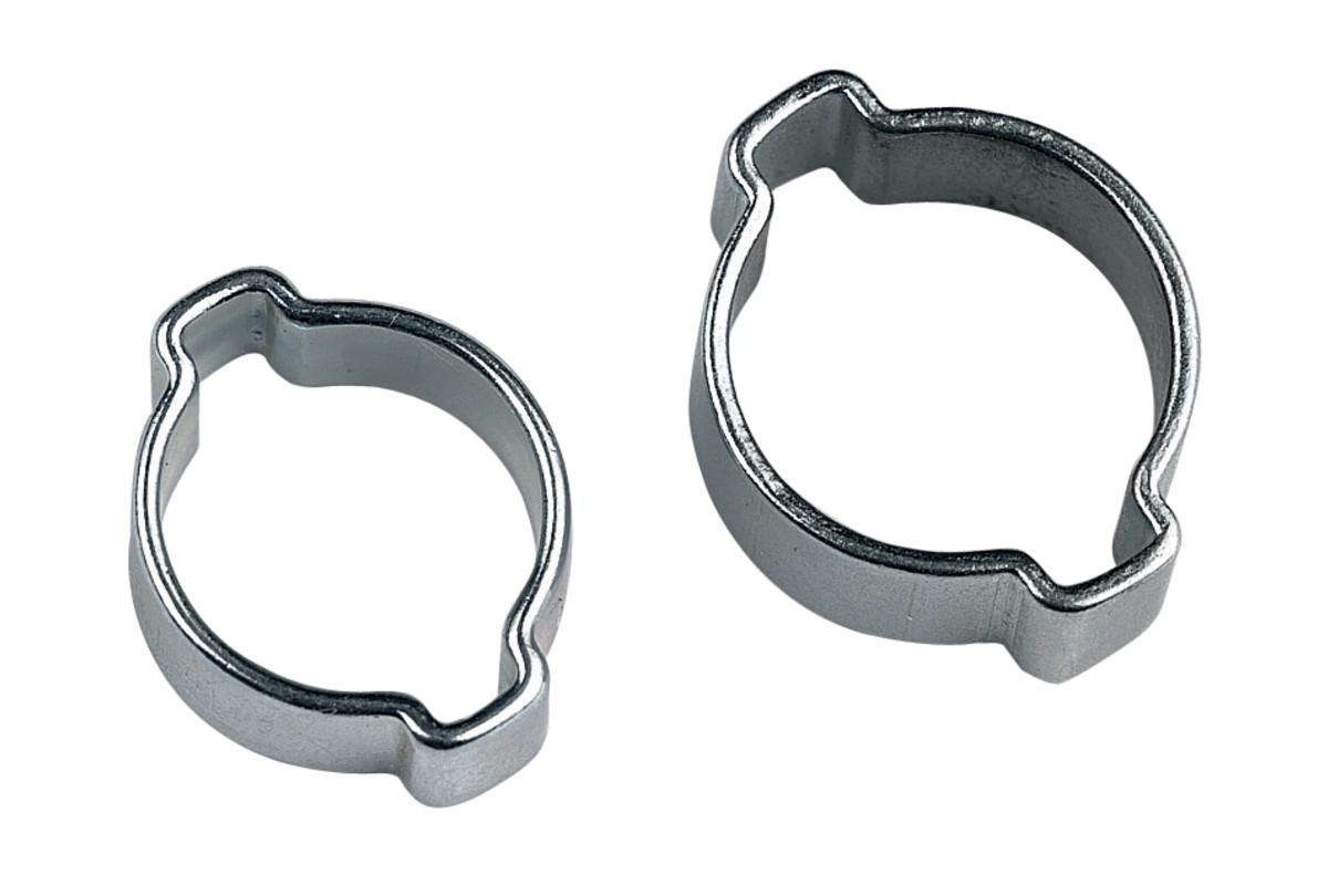 Screw clamps 13 - 15 mm / 5 pcs. (0901054991)