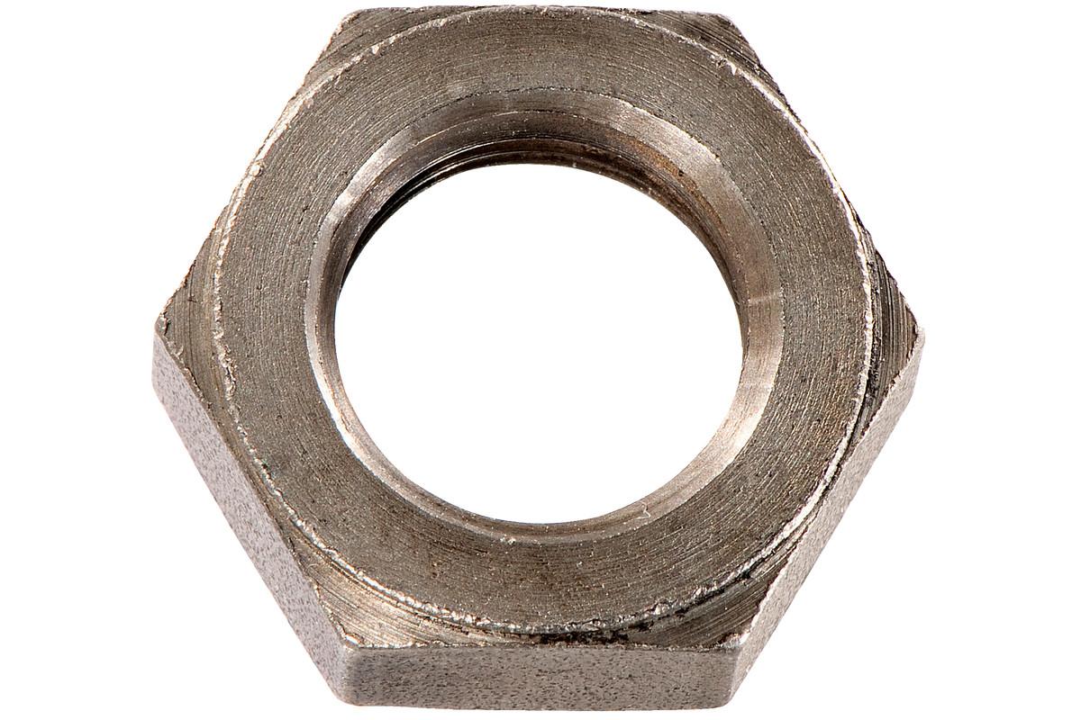 "Hexagon nut SW 19 1/2""-20 UNF (627601000)"