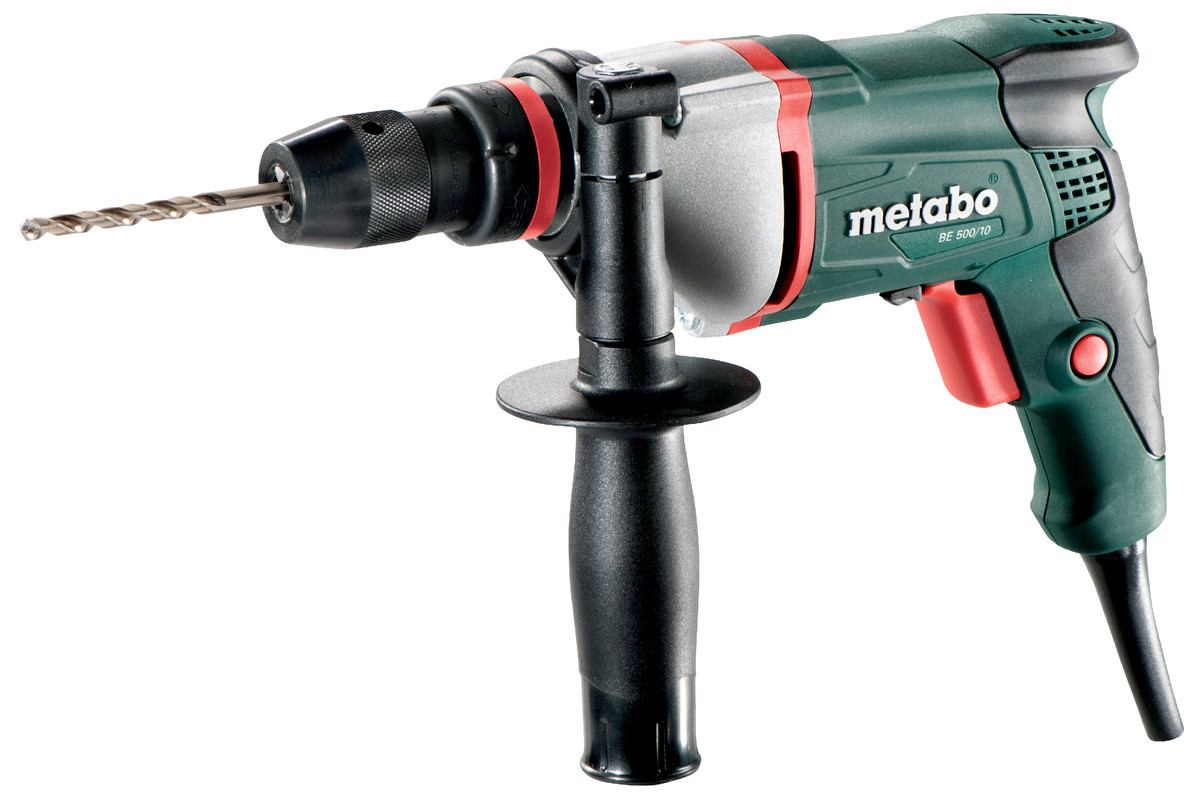BE 500/10 (600353000) Drill