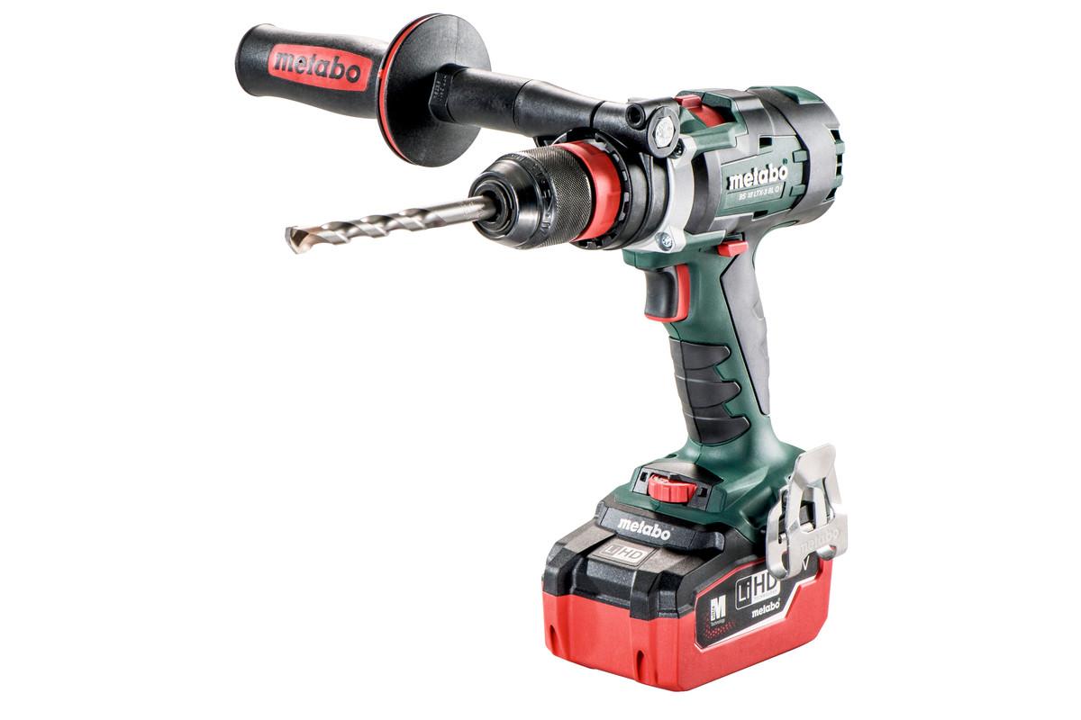 BS 18 LTX-3 BL Q I (602355660) Cordless Drill / Screwdriver