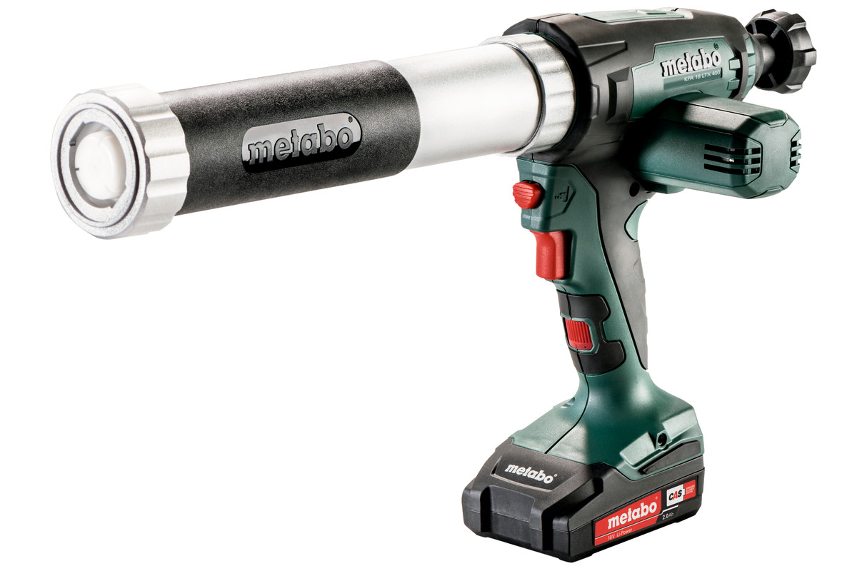 KPA 18 LTX 400 (601206600) Cordless Caulking Gun