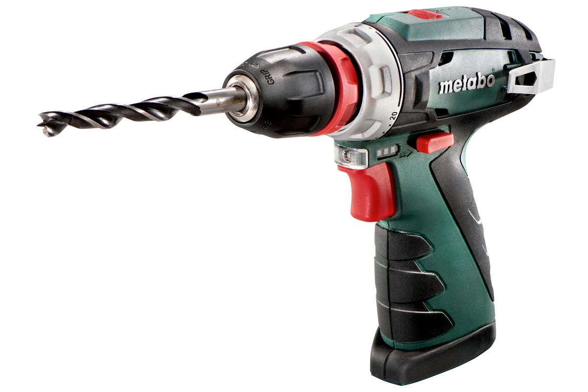 PowerMaxx BS Quick Basic (600156890) Cordless Drill / Screwdriver