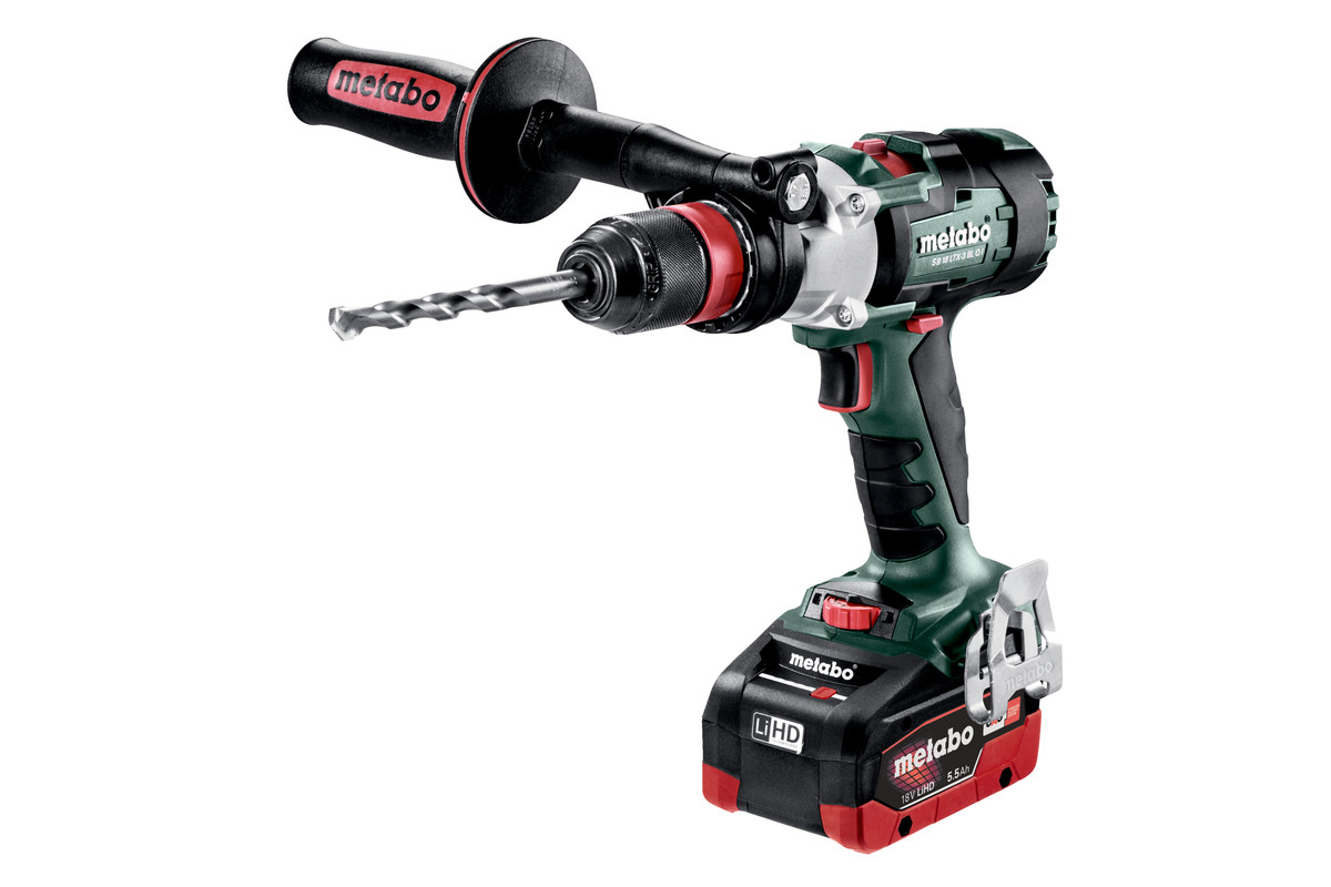SB 18 LTX-3 BL Q I  (602357660) Cordless Hammer Drill
