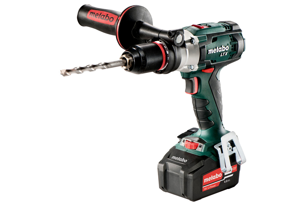 SB 18 LTX Impuls  (602192580) Cordless Hammer Drill
