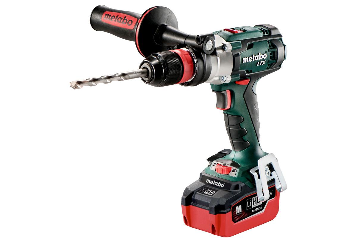 SB 18 LTX Quick (602200660) Cordless Impact Drill