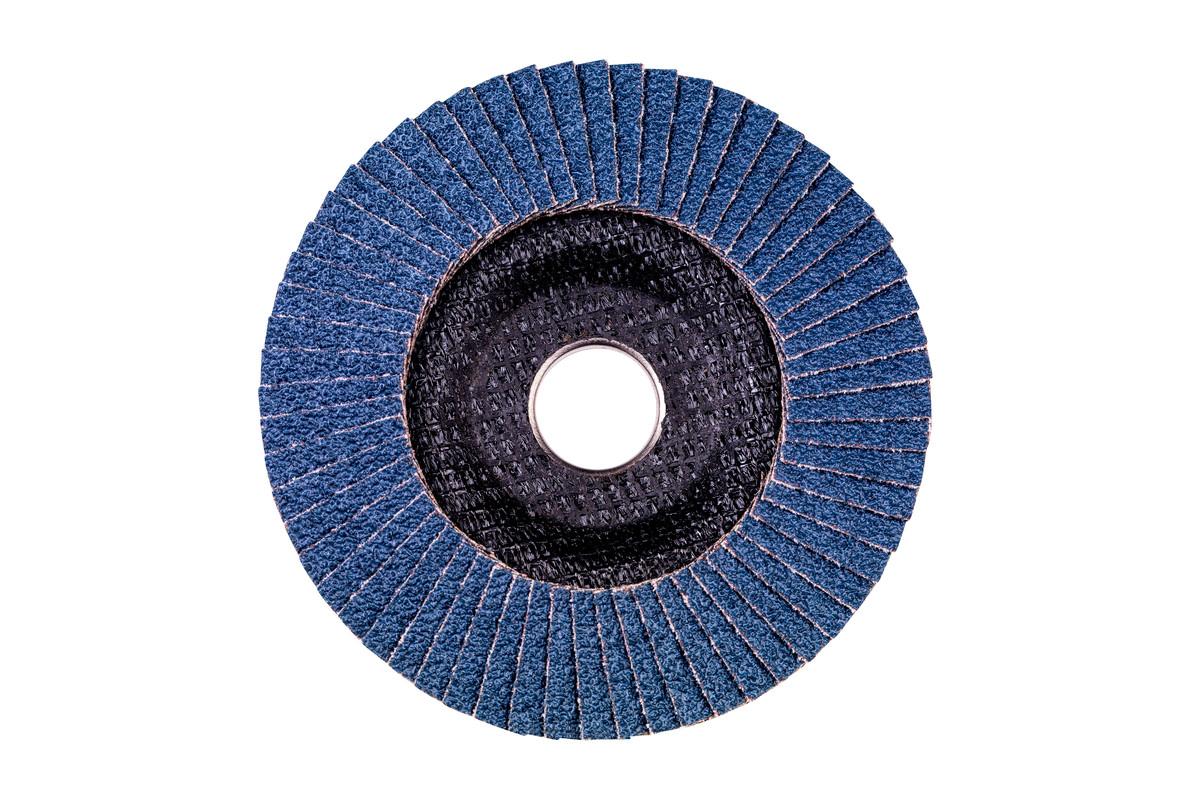Flap disc 125 mm P 120, SP-ZK (623154000)