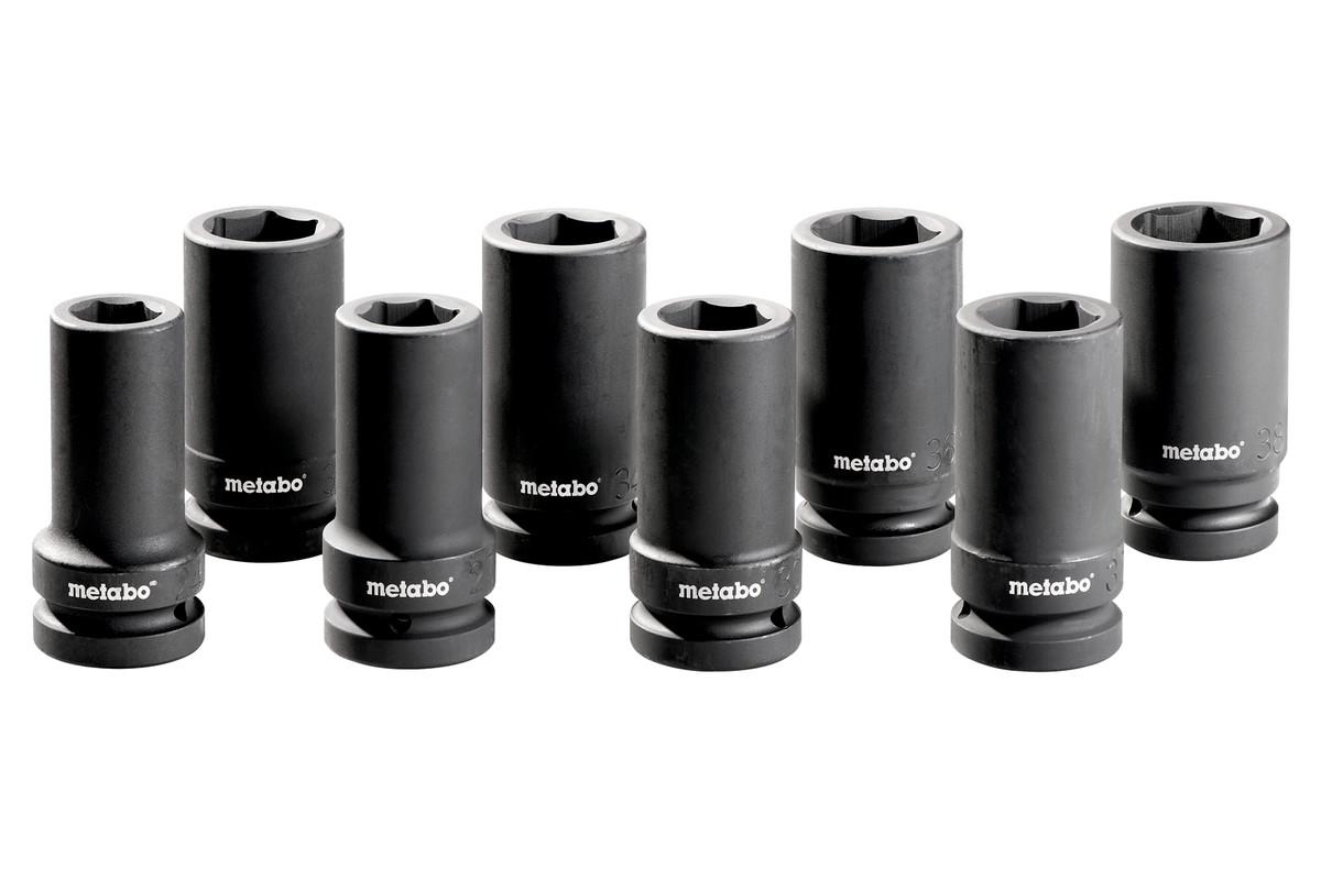 "Socket wrench set 1"" impact-proof (628835000)"