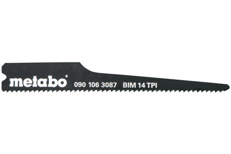 Saw blades 14 teeth (10 pieces) (0901063087)