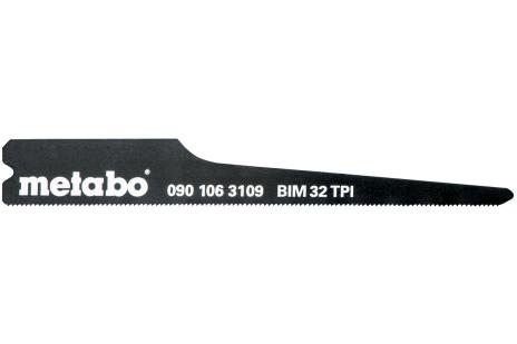 Saw blades 32 teeth (10 pieces) (0901063109)