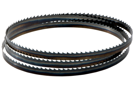 Band saw blade 2230x13x0.65 mm A6 (630851000)