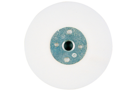"Backing pad 175 mm 5/8"", standard (623281000)"