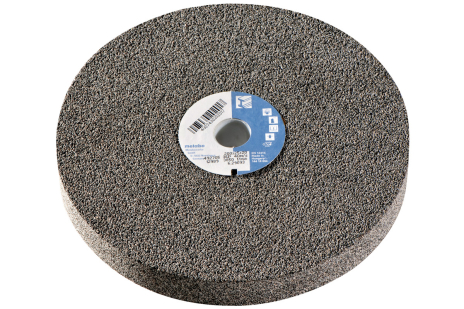 Grinding wheel 175 x 25 x 20 mm, 60 N, NK, DGs (629092000)