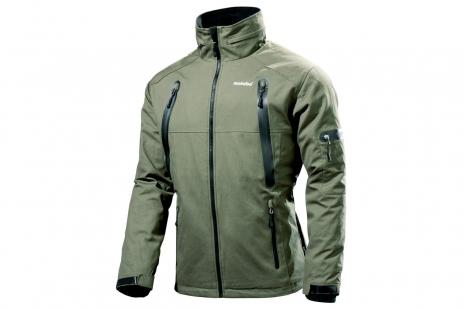 HJA 14.4-18 (S) (657014000) Cordless Heated Jacket