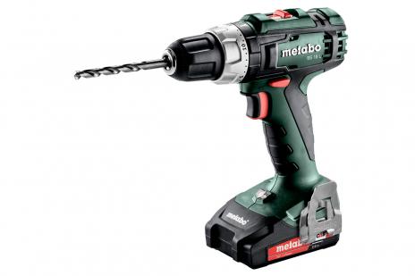 BS 18 L  (602321500) Cordless Drill / Screwdriver