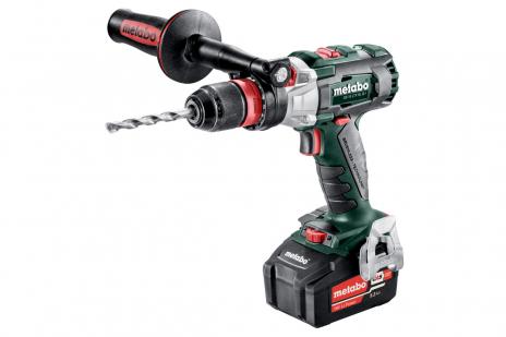 SB 18 LTX BL Q I  (602353650) Cordless Hammer Drill