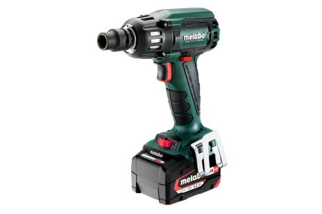 SSW 18 LTX 400 BL (602205650) Cordless Impact Wrench