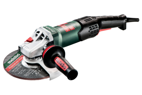 WEA 19-180 Quick RT (601095000) Angle Grinder