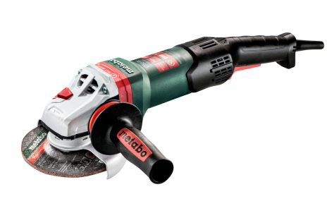 WEPBA 17-125 Quick RT (601097390) Angle Grinder