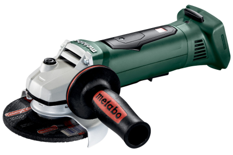WP 18 LTX 125 Quick (613072890) Cordless Angle Grinders