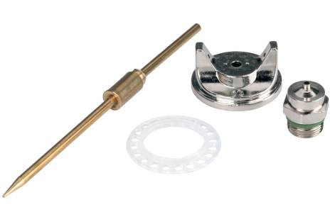 Nozzle set 1.5 FSP 600 HVLP (628808000)