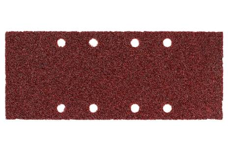 10 Sanding sheets 93 x 230 mm, P 100, W+M, SR (624483000)
