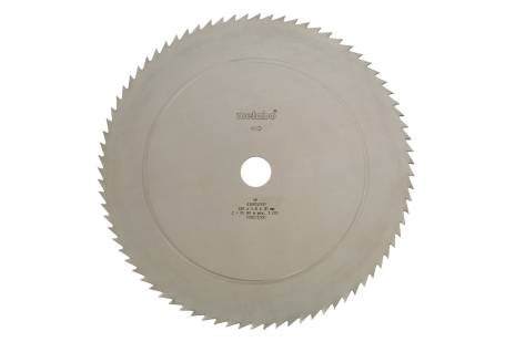 "Saw blade ""power cut wood - professional"", CV 400x30, 56 KV (628105000)"