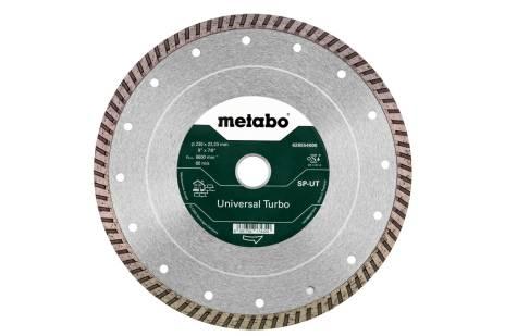 Diamond cutting disc SP-UT 230x22.23 mm (628554000)