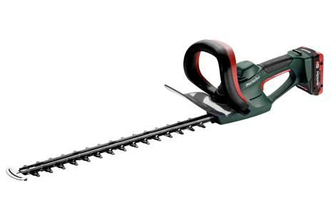 AHS 18-55 V (600463800) Cordless Hedge Trimmer