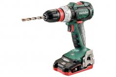 BS 18 LT BL Q (602334820) Cordless Drill / Screwdriver
