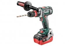 BS 18 LTX BL Q I (602351660) Cordless Drill / Screwdriver