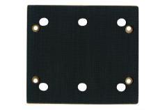 Hook and loop sanding pad, 114x112mm, FSR 200 Intec (625657000)