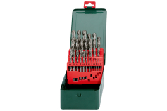 "HSS-G drill bit storage case, ""SP"", 25 pieces (627154000)"