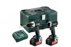 Combo Set 2.1.2 18 V  (685031000) Cordless Machines in a Set