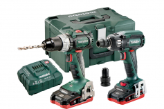 Combo Set 2.1.10 18 V BL LiHD (685099000) Cordless Machines in a Set